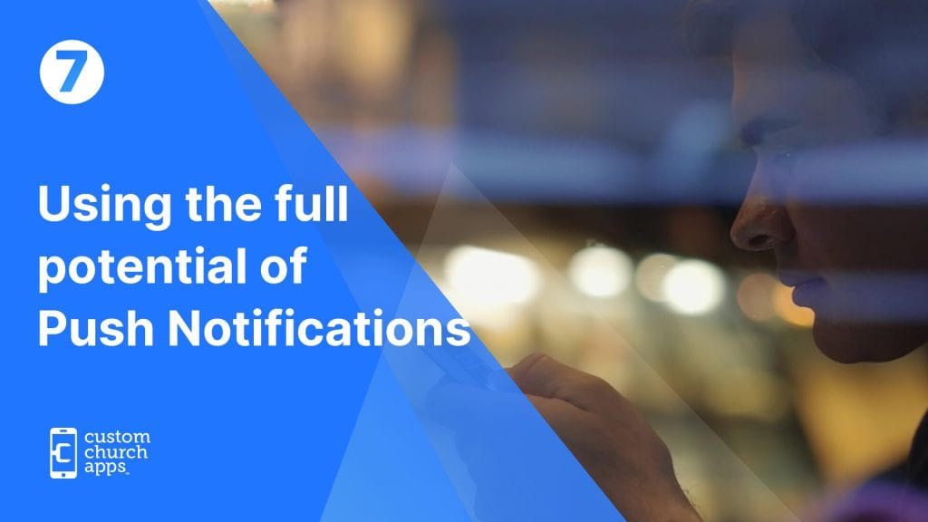 Using Push Notifications Effectively