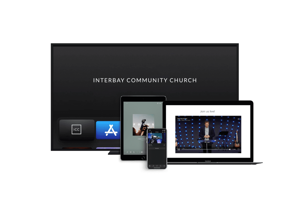 Church Apps