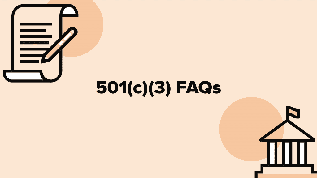 What is a 501(c)(3)?